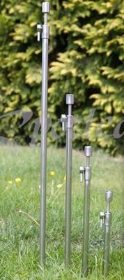Century Neville nerezové vidličky Bank Sticks - 2