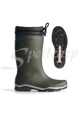 Dunlop zimní holinky Blizzard - 2