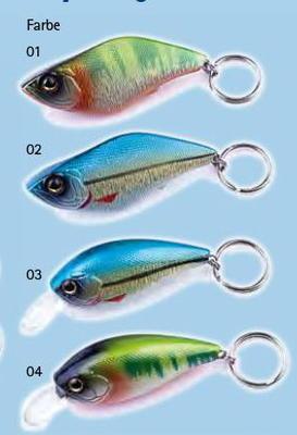 Behr prívesok na kľúče Behr Trendex - 2