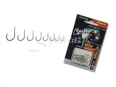 Colmic háčky NK 800 - 2