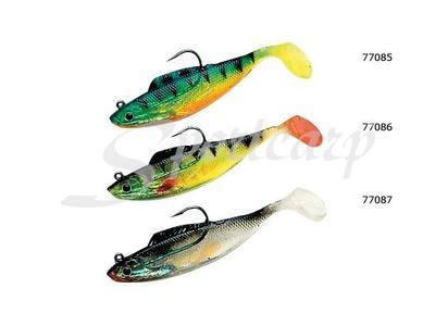 Behr gumové rybky - Soft Bait 12 cm, 24 g - 2