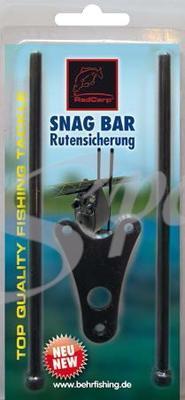Behr uši k hlásičom RedCarp Snag Bar (4211450) - 2
