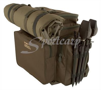 Fox batoh Specialist Compact Rucksack (ALU004) - 2