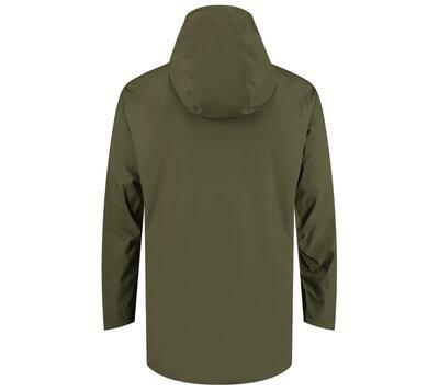 Korda nepremokavá bunda Drykore Jacket Olive - 2