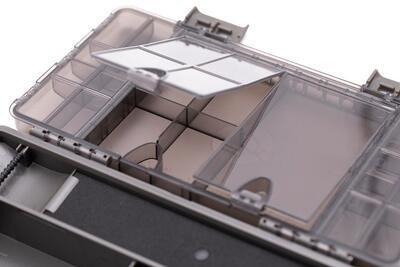 Korda organizér Basix Tackle Box (KBX024) - 2