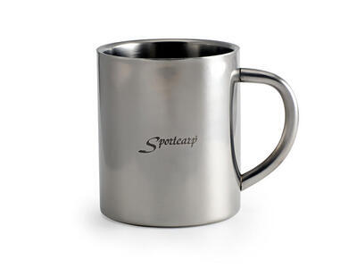 Sportcarp nerezový termo hrnček ST Mug - 2