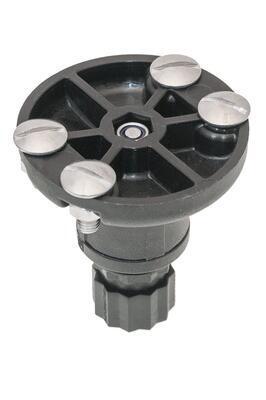 Fasten otáčacia podložka s adaptérom do držiaka (MIA) - 2