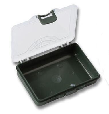 Behr plastové boxy RedCarp Box - 2