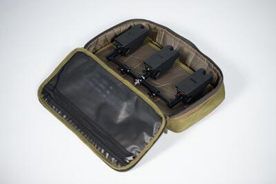 Korda pouzdro na hrazdy Compac Buzz Bar Bag Large (KLUG41) - 2