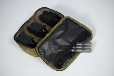 Korda pouzdro na hrazdy Compac Buzz Bar Bag Small (KLUG40) - 2