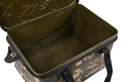 Fox vodeodolné tašky Aquos Camolite - 2
