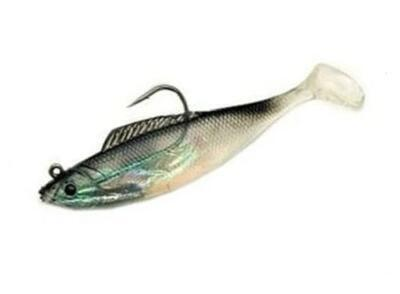 Behr gumové rybky Soft-Bait 6 cm, 10 g - 2