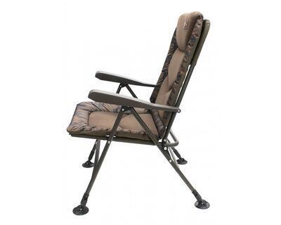 Zfish rybárske kreslo Deluxe Camo Chair (ZF-1792) - 2