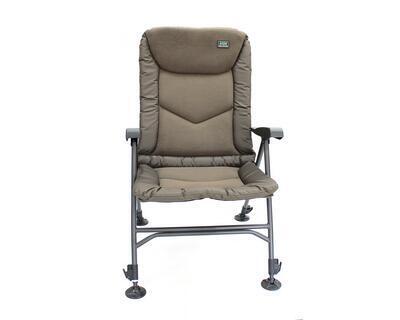 Zfish Kreslo Deluxe GRN Chair (ZF-3583) - 2