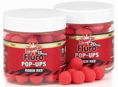 Dynamite Baits plovoucí boilies Pop-up Fluro - 3
