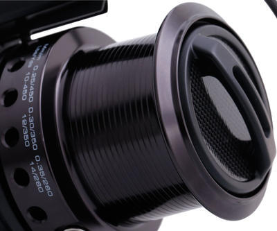CarpPro naviják Torus Cast 6000 (CPC6000) - 3