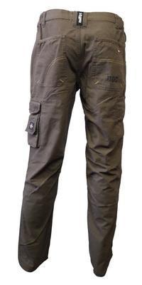 DOC kalhoty Fisherman - 3