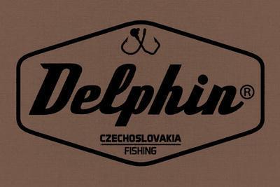 Delphin tričko Czechoslovakia - 3
