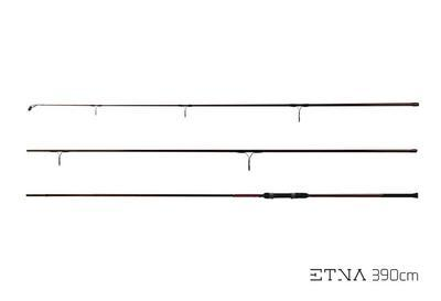 Delphin kaprový prut Etna II Next Generation - 3