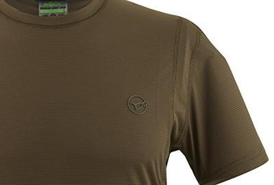 Korda tričko Kool Quick Dry SS T-Shirt - 3