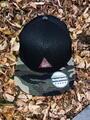 Monkey Climber kšiltovka No Fame Snapback Black Camo - 3/5