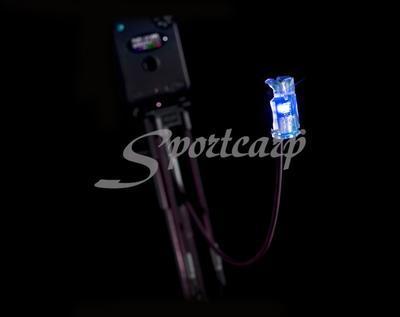 Delkim svítící indikátor NiteLite Pro Hanger - 3