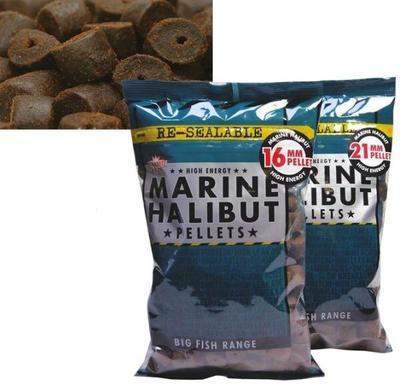 Dynamite Baits pelety Marine Halibut Pellets - 3