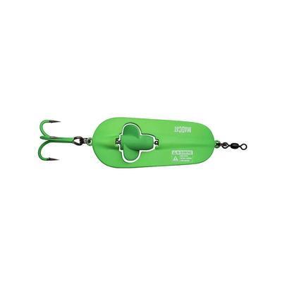 MadCat sumcové třpytky A-Static Rattlin Spoons Green zelená 110 g (60050) - 3
