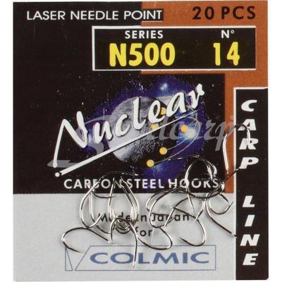 Colmic háčky N 500 - 3