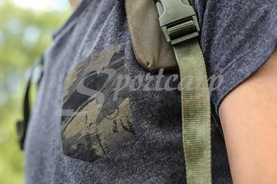 Korda tričko Faux Pocket T-Shirt - 3