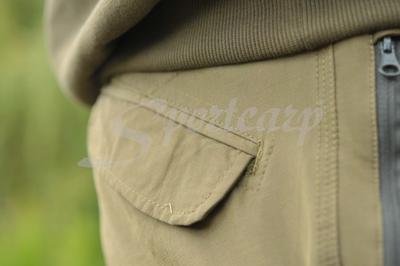 Korda kalhoty Original Kombats - 3