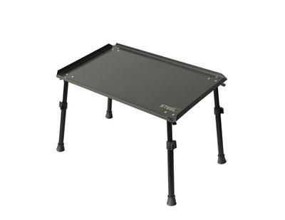 Delphin kaprařský stolek Steels - 3