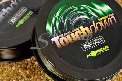 Korda vlasec TouchDown - 3