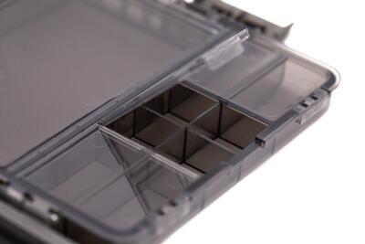 Korda organizér Basix Tackle Box (KBX024) - 3