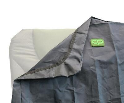 CarpPro nepremokavý prehoz na kreslo Waterproof Chair Cover ( CPL01023) - 3
