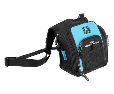 Flagman přívlačová taška Spinning Fly Bag (FSRB251127) - 3