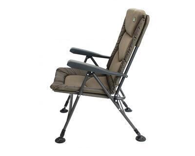 Zfish Kreslo Deluxe GRN Chair (ZF-3583) - 3