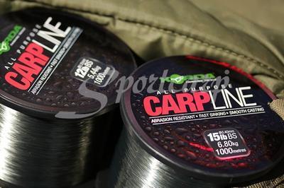 Korda vlasec Carp Line - 4