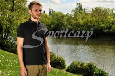 Korda polotriko černé Polo Shirt - 4