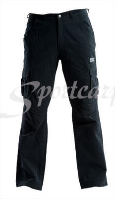 DOC kalhoty černé - 4