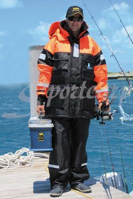 Behr plávajúce oblek Floatationsuit - 4