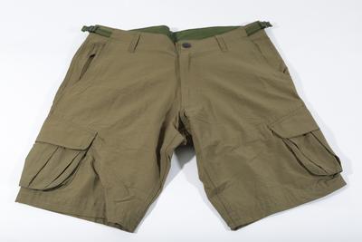 Korda kraťasy Kombat Shorts - 4