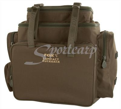 Fox batoh Specialist Compact Rucksack (ALU004) - 4