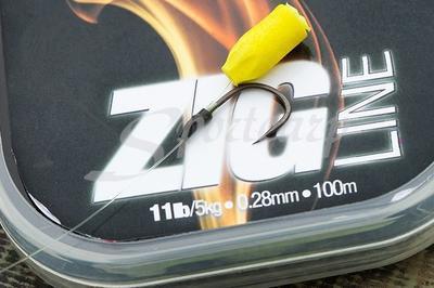 Korda vlasec Zig Line - 4