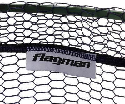 Flagman podběráková hlava Eco Silicon (FZS23056) - 4