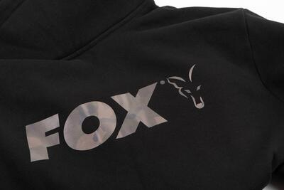 Fox mikina Black Camo High Neck - 4