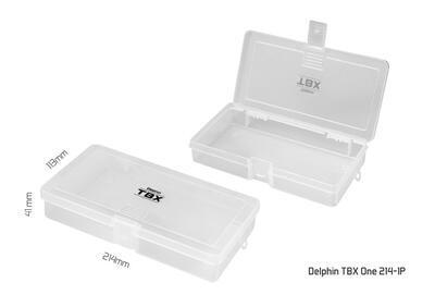 Delphin krabice TBX One 1P - 4