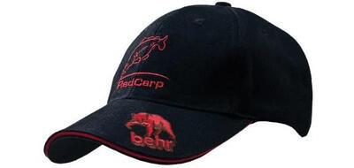 Behr neoprénové prsačky Red Carp (gumová podrážka) - 4