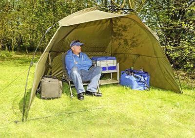 TFG přístřešek Force 8 Rapid Day Shelter (TFG-FORCE8-RAPID) - 4