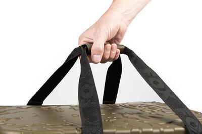 Fox vodeodolné tašky Aquos Camolite - 4